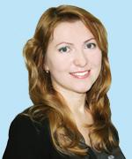 Светлана Гоненко