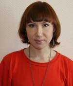 Елена Никонорова