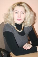Елена Кляут