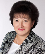 Нина Карпенко