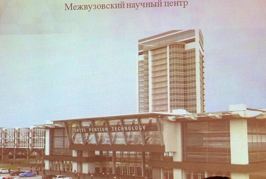 ВНефтяниках предложено построить новый мост через Иртыш