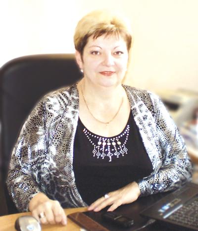 Ольга Линник